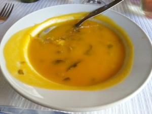sintra soupe