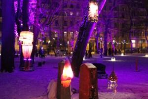 luxhelsinki lantern