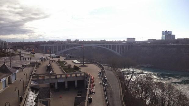 Niagara hauteurs