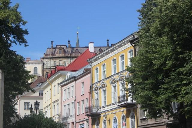 Tallinn-Ruelle coloree