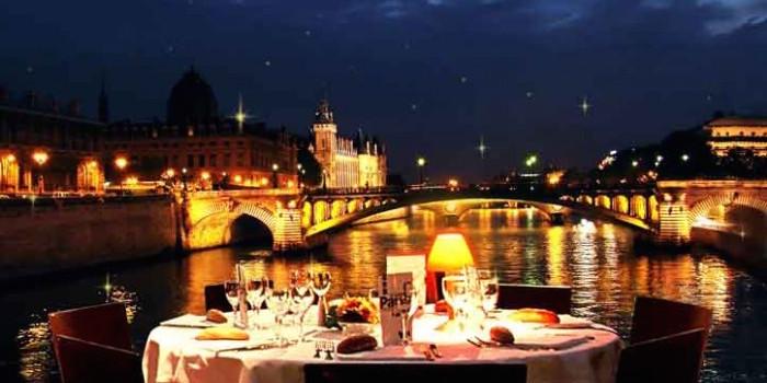 VIP Seine River Cruises Paris Insiders Guide