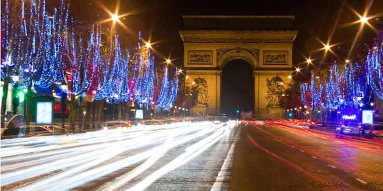 Paris Events Calendar 2018 Paris Insiders Guide