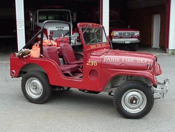 FD Truck 1