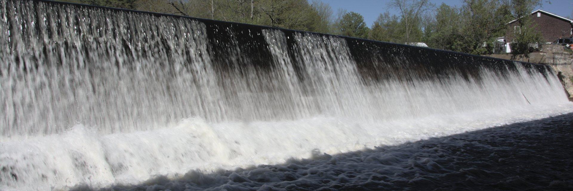 Billings Dam