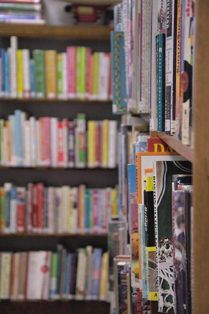 Paris Public Library