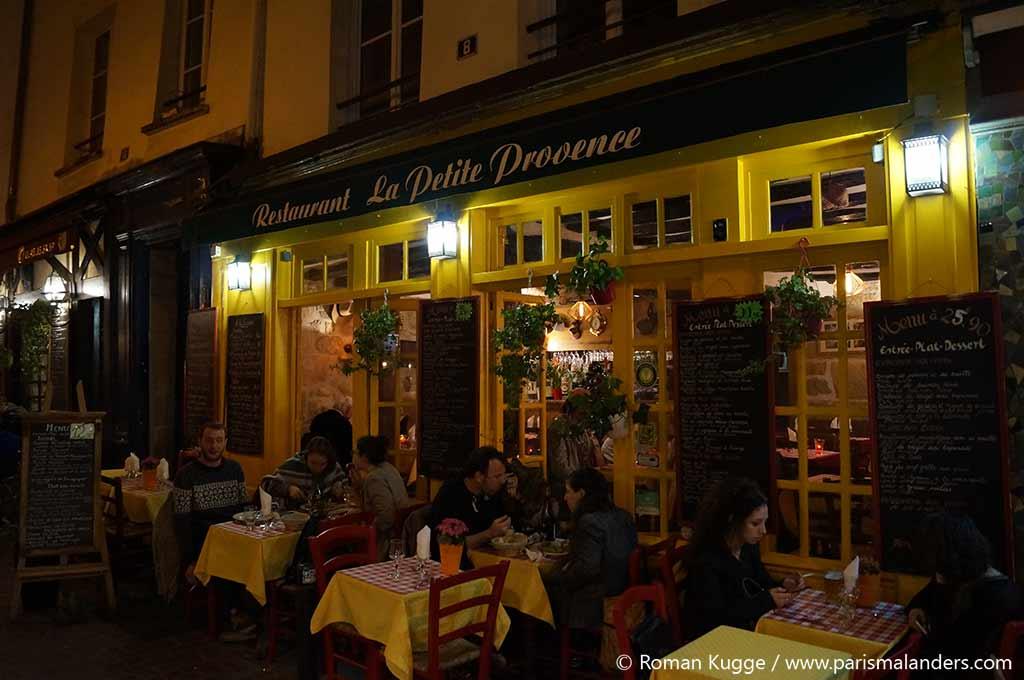 bars und nachtleben ausgehen in paris