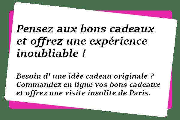 Bon Cadeau Visite de Paris à Segway
