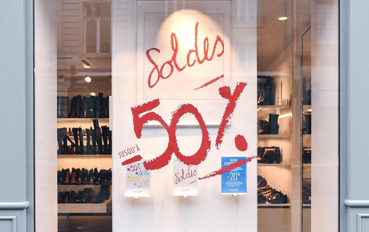 les soldes 2017 it s winter sale
