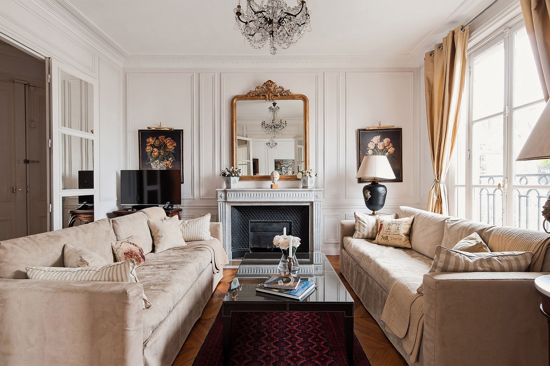 Best Kitchen Gallery: Book Bedroom Paris Apartment Short Term Rental Near Ch De Mars of Paris Apartment  on rachelxblog.com