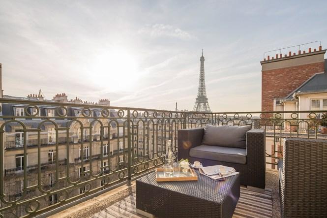 Luxury Living Paris Vacation Als