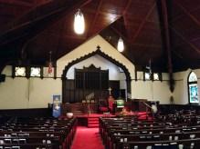 Sanctuary 2 - Left Side