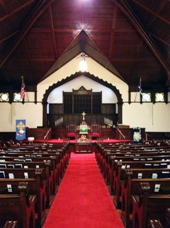 Sanctuary 3 - Center