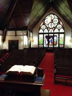Sactuary 6 - Podium