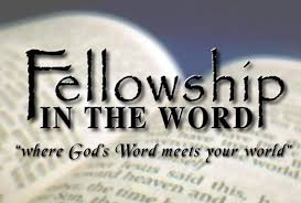 Fellowship in the Word