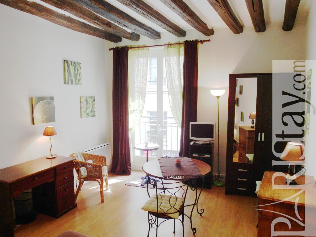 Paris Apartment For Rent In Le Marais Le Marais 75004 Paris