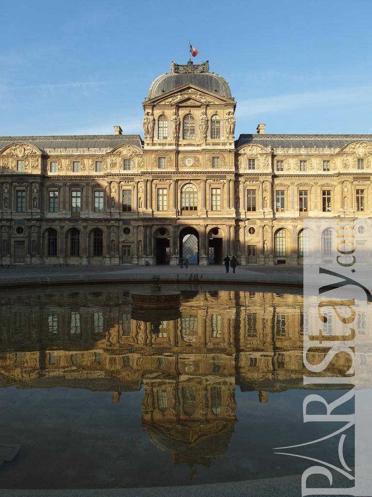 Paris Apartments For Rent Louvre Louvre 75001 Paris
