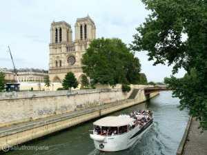 Paris im Frühling – die perfekte Städtereise nach Paris!