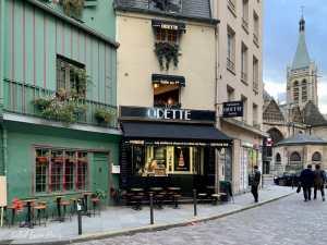 Ein Tag in Paris – Der perfekte Tagesauflug