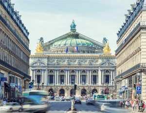 günstiges Hotel Paris zentrum