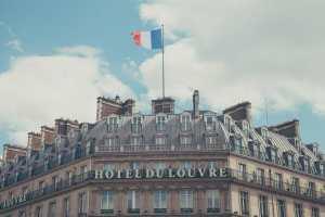 Die besten Ibis Hotels in Paris