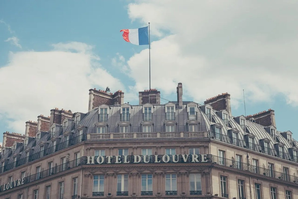 Die besten Ibis Hotels in Paris - günstig in Paris übernachten