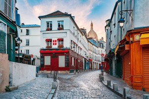 Montmartre – 14 Sehenswürdigkeiten, die du nicht verpassen solltest
