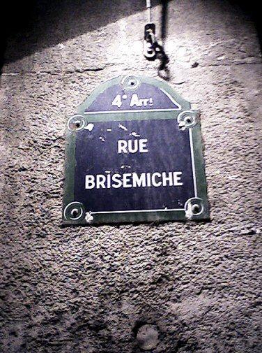 Brisemiche
