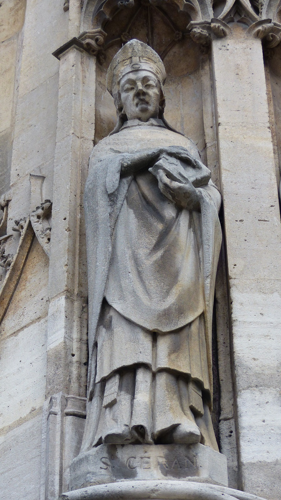 Saint Céran