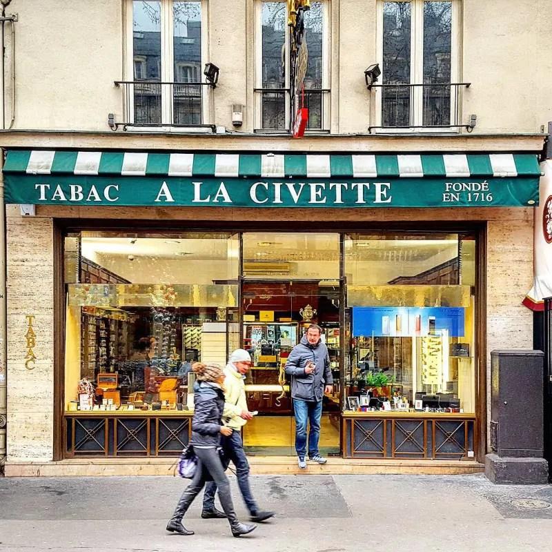 Paris ZigZag Insolite Amp Secret Le Plus Vieux Bureau De