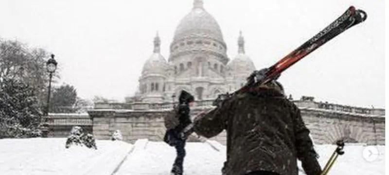 Paris ZigZag Insolite Amp Secret Survivre Paris Sous
