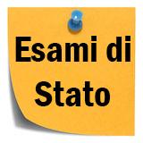 Materie Esame di Stato 2019/2020