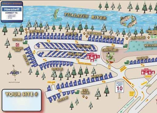 Roamers Rest RV Park ParkAdvisor