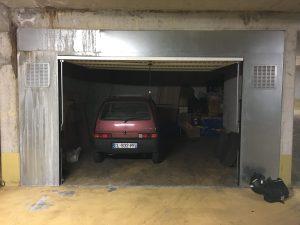 Les pièges à éviter quand on boxe un parking
