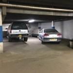 Parking sécurisé 24/24 en lot ou à l'unité