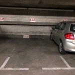 Parking proche Père Lachaise-Charonne