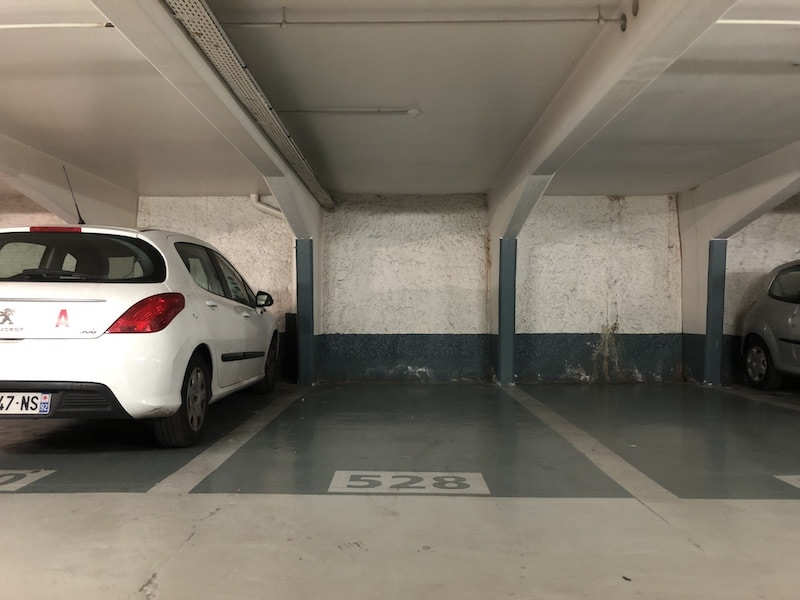 A vendre : Parking Indigo Faubourg Saint Antoine Parkagence
