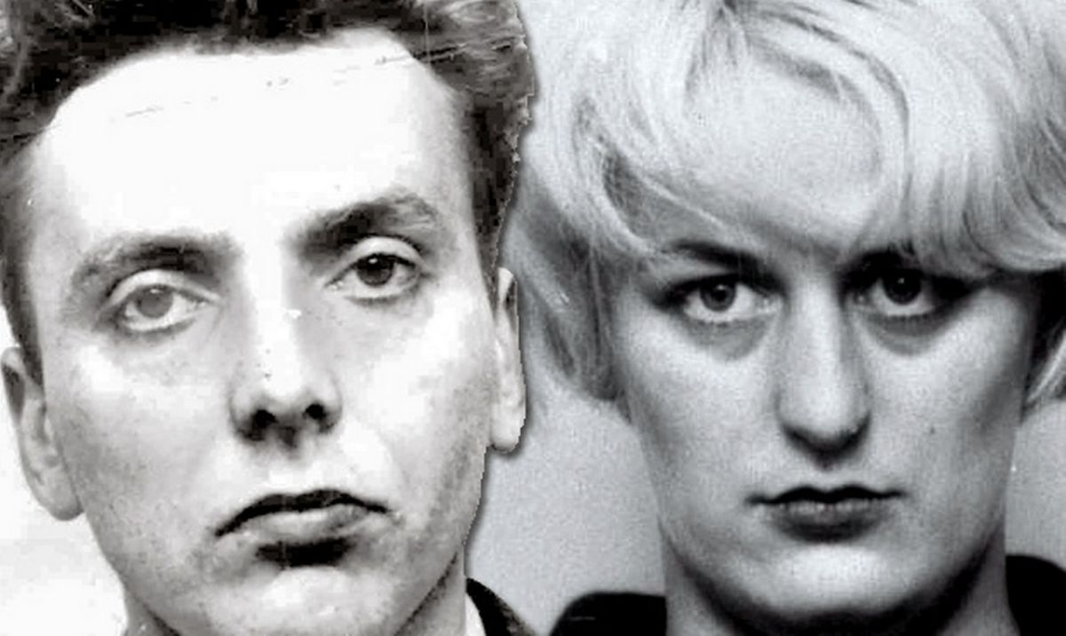 The Moors Murders - Killer Couple Ian Brady and Myra Hindley