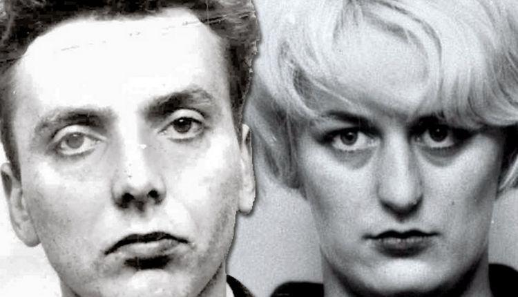 Ian Brady – Myra Hindley – Moors Murders