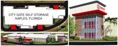 city gate self storage