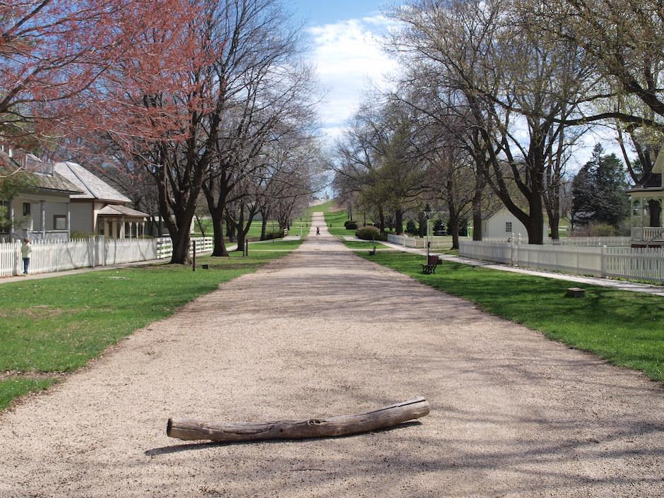 Herbert Hoover National Historic Site