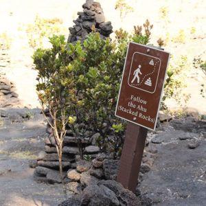 Hawaii Volcanoes National Park: The Kilauea Iki Trail