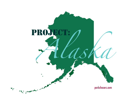 Project Alaska (Part VI):  Denali National Park