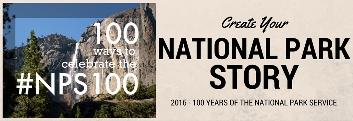 National Park Story Header