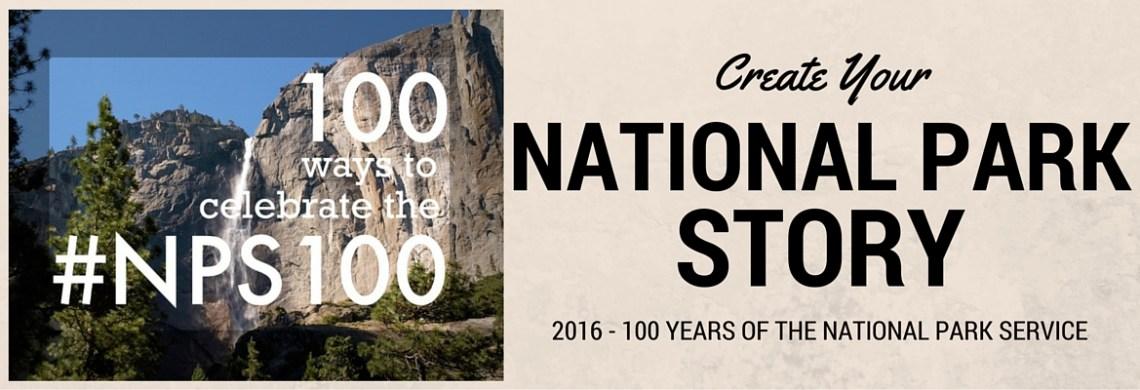 National Park Story Header