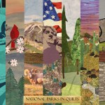 The National Park Service Centennial Quilt Show
