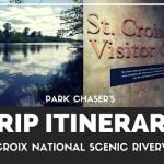Trip Recap:  St. Croix National Scenic Riverway