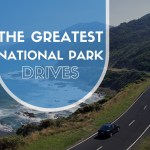 Great National Park Drives:  Going-to-the-Sun Road