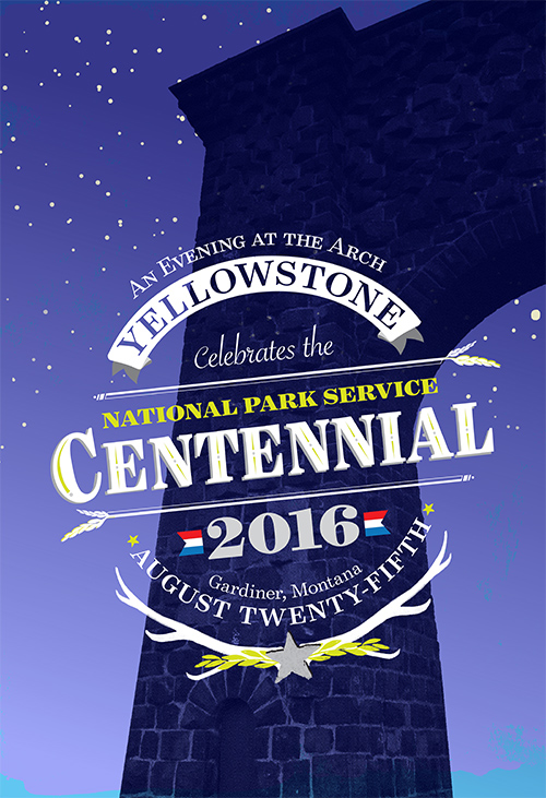 National Park Centennial at Yellowstone