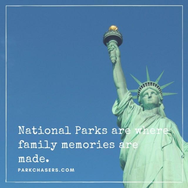 National Park Service - 1