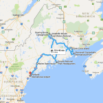 How to Plan the Perfect Maine National Park Road Trip